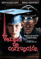 Verano de corrupcion (1998) online y gratis
