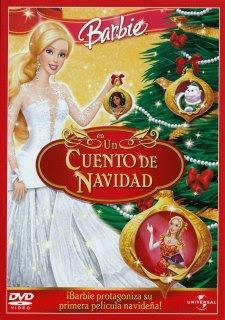 Barbie+en+un+Cuento+de+Navidad Colección de barbie 12 DVDs