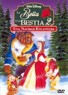 Ver Película La Bella y la Bestia 2: Una Navidad Encantada Online Gratis (1997)