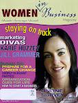 Magazine & Media Kit online