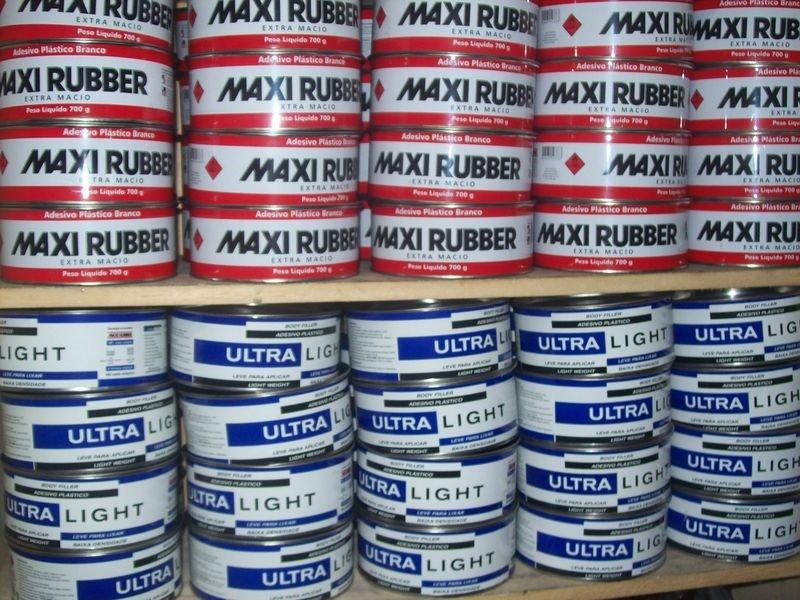 Artesanato Na Zona Sul De Sp ~ ALJI TINTAS Maxi Rubber