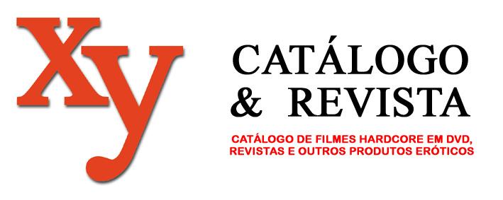 XY CATÁLOGO E REVISTA