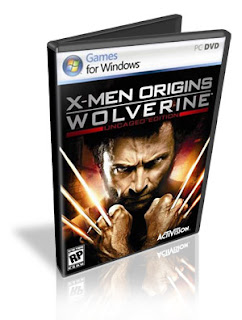 X-Men Origins: Wolverine [PC GAME]