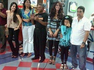 Pelicula Lotoman rompe record de asistencia en Cinema Oasis de Bonao ...