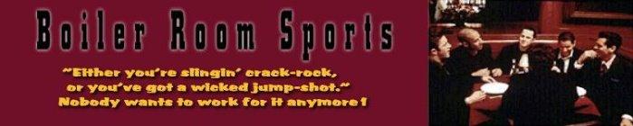 Boiler Room Sports