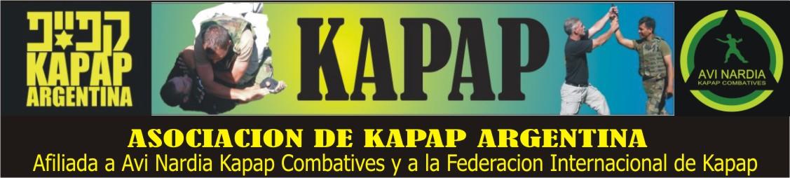 Kapap Krav Maga artes marciales israelies