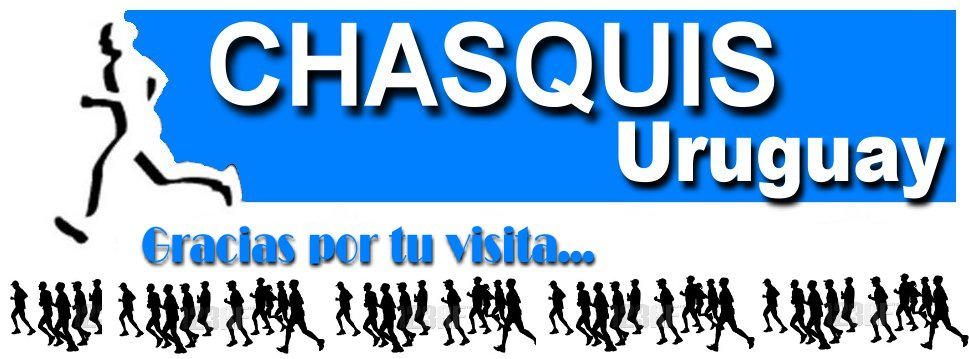Chasquis Uruguay
