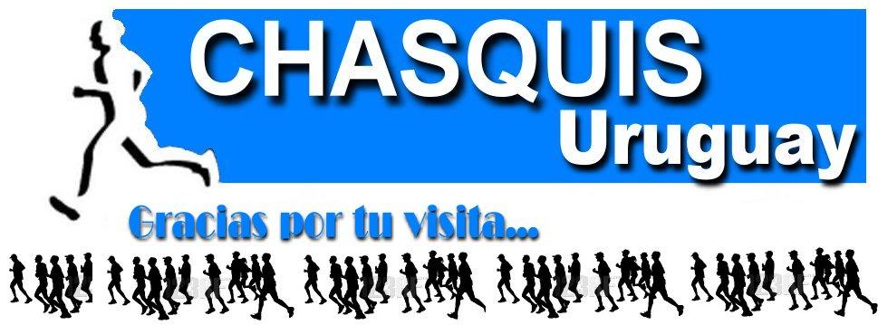 Chasquis Uruguay