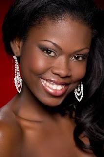 miss guyana Tamika Henry
