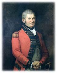 Governor Simcoe