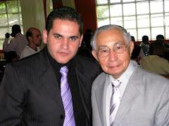 Pr. Antonio Gilberto, um patrimônio da EBD Brasileira e Mundial.