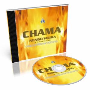 Nengo Vieira - Chama 2005