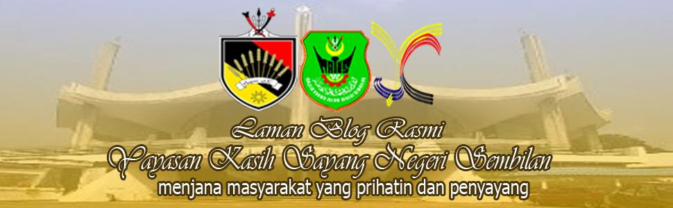| YKSNS | Yayasan Kasih Sayang Negeri Sembilan