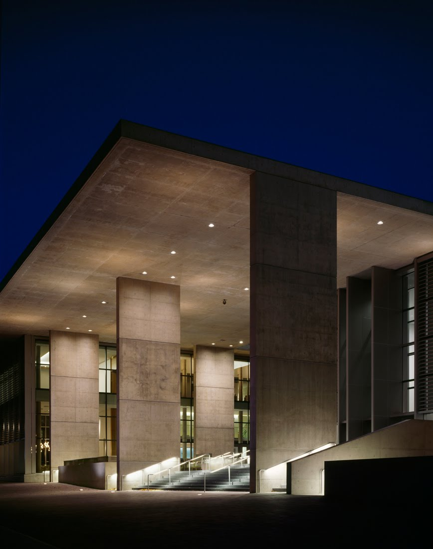 Grand Rapids Art Museum Leed Gold
