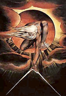 Pintura de William Blake