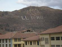 !Viva El Peru!