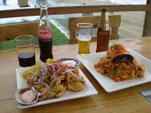Lima Seafood