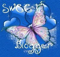 Blog Award-Thank You Ladies