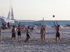 Actividades de Playa en Isla de Coche