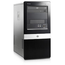 La UNE incorpora las Nuevas desktop HP Compaq dx2400 M a su red.
