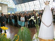 Dia de la Virgen del Valle 8 Septiembre