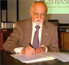 J.B. Marcano Marcano: MAESTRO y orientador permanente.