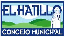 Sesión Solemne del Ilustre Concejo Municipal del Municipio El Hatillo Lunes 1º de Diciembre  2.008