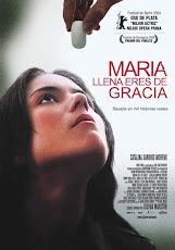 """Cineforo en Cosmovision, """"Maria llena eres de gracia"""" Trafico de drogas basada en una historia real"""