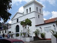 Día de San José Jueves 19 de marzo Iglesia Sta. Rosalía del Hatillo 7:00pm Entrada Libre