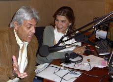 """UNEPAS 88.1 FM Eva Gutiérrez abordará el tema """"Responsabilidad Social"""" junto a Juan Miguel Avalos"""