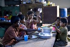 Cátedra de Cosmovisión Cineforo sobre La pobreza, las desigualdades y el tráfico de drogas