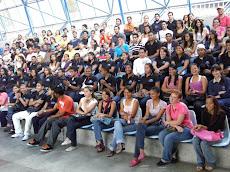 Monseñor de Talavera, Sta. Lucia,  El Claret y Liceo Los Arcos se suman a esta iniciativa
