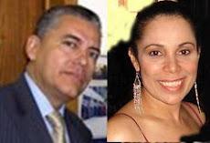 Conferencia Sra. Tachi Molina, de Eurobuilding Caracas y el Sr. Carlos Achong Best Western