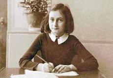 Este año 2009, es el 80º aniversario del nacimiento de Ana Frank, nació el 12 de junio de 1929