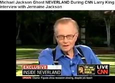 CNN asegura Video Fantasma de Michael Jackson en primicia informativa