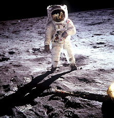 """Hace 40 años Misión Apolo 11, """"Houston, aquí Base Tranquilidad, el Águila ha alunizado."""""""