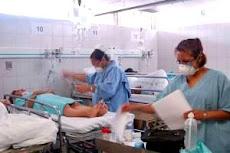 Confirman segunda muerte de paciente con gripe AH1N1 en Venezuela