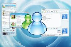 Sabias que MSN Messenger tiene 485 millones de usuarios en el mundo