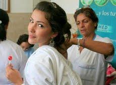 Operativo de Vacunación en la Universidad Nueva Esparta Martes 8 septiembre