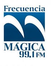 Ahora puedes escuchar en FRECUENCIA MAGICA 99.1 Noticias del BLOG No Preguntes Léelo Aquí