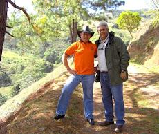 HACIENDA la TRINIDAD se encuentra enclavada en las elevaciones del pueblo de Guiripa