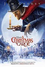 No Preguntes VAMOS AL CINE  Los Fantasmas de Scrooge, Jim Carrey interpreta cuatro personajes.