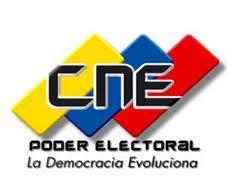 Operativo de actualización de datos CNE en la Universidad Nueva Esparta, edificio 1 Martes 24