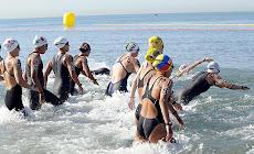 Andreína Pinto acarició el bronce en aguas abiertas