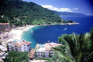 Las 3 Mejores playas de Mexico