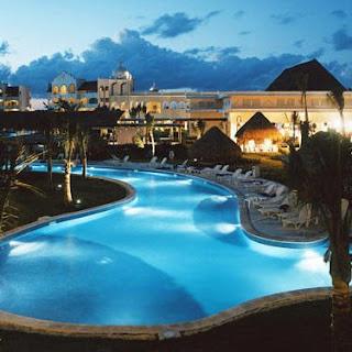 Los Mejores Hoteles Playeros Mexicanos