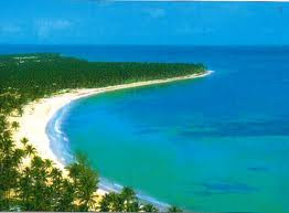 Punta Cana una Playa Increible