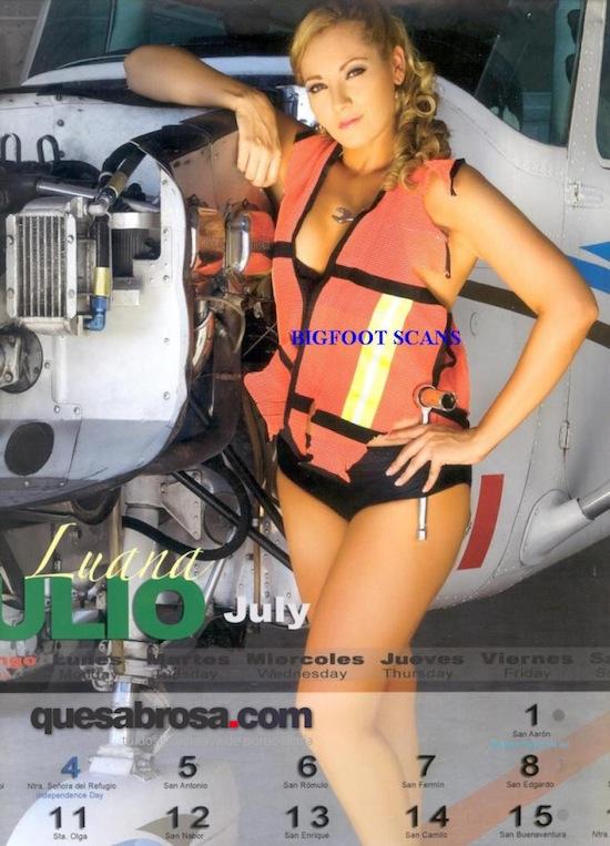 Mexican Magazine Playboy Ivonne Montero 2017 Sexy Mexico Spanish Hot Latin Girl