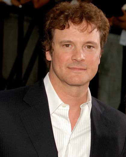 Colin Firth - Picture Hot