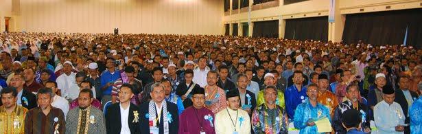 PERTUBUHAN IKRAM MALAYSIA (IKRAM) Negeri Pulau Pinang